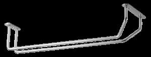BJ002 - Wieszak na kieliszki