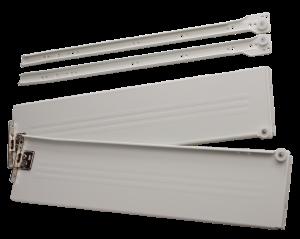 MB/118 - Metalbox H-118 mm