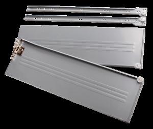 MB/150 - Metalbox H-150 mm
