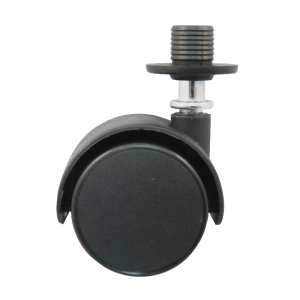 KDS-40M - Kółko meblowe z mufą