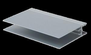 PPD-001 - Profil poziomy dolny