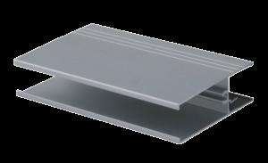 PPD18-001 - Profil poziomy dolny