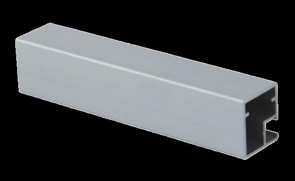 Z-1A - Profil do drzwi szklanych