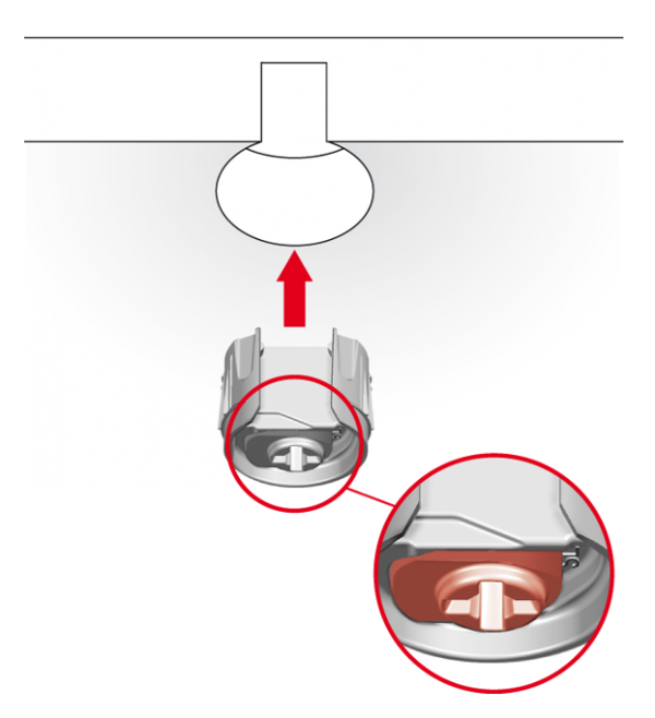 PK2 - Wspornik do podpórki