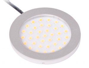 D68H702 - Oczko meblowe LED